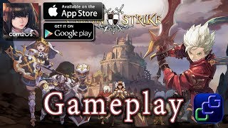 Chain Strike Android iOS Gameplay