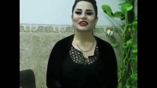 huda xalil ale ashqm!! هودا خهلیل ئهلێ ئاشقم