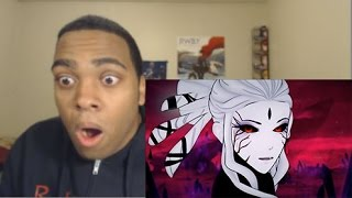 RWBY Volume 3 Chapter 12 Reaction - Volume 3 Finale