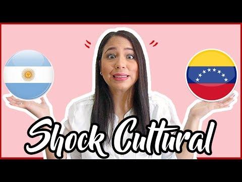 SHOCK CULTURAL ARGENTINA l Soy Handy ♥