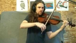 Post Malone – Wow. violin cover