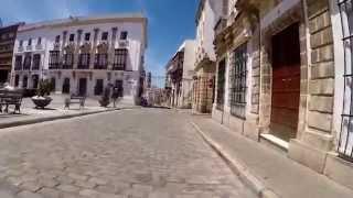 Jerez de la Frontera (Cádiz) De Plaza de la Yerba a La Catedral