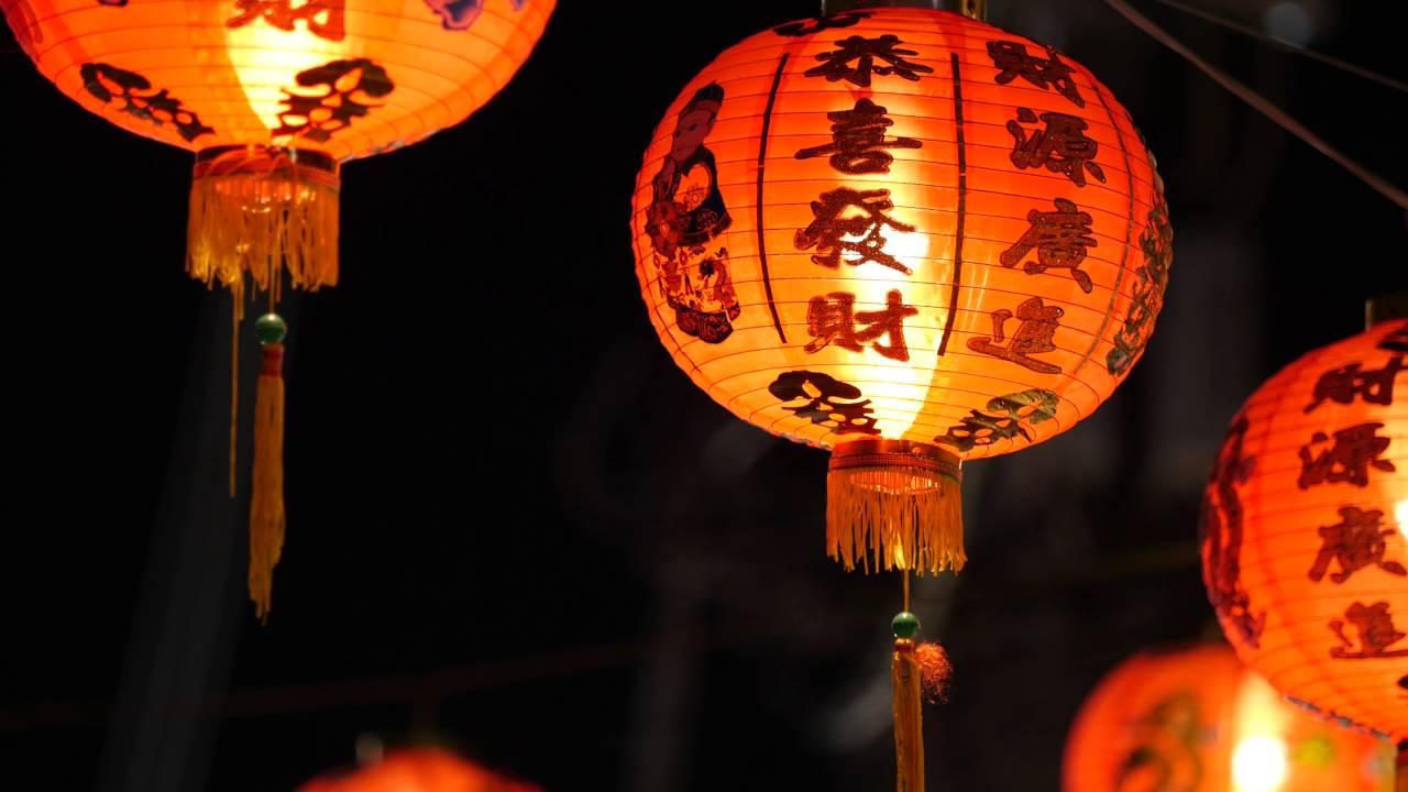 Perayaan Tahun Baru Imlek merupakan perayaan menyambut musim semi.