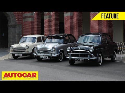 Tribute to the Ambassador | Feature | Autocar India