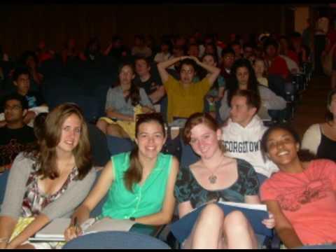 Georgetown International Relations Program: Summer 2009
