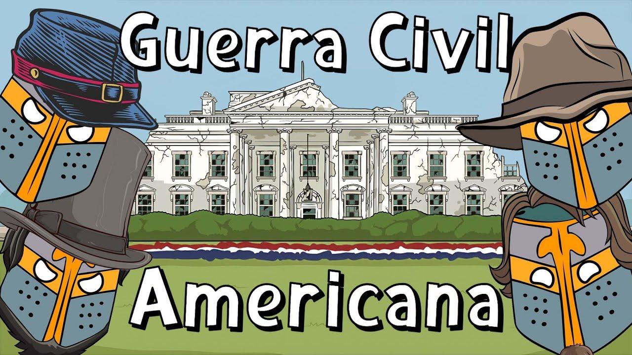 A Guerra Civil Americana