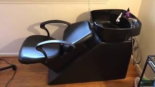 $200 Amazon Shampoo Bowl Review