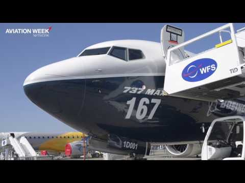 What's New On The Boeing 737-10 MAX