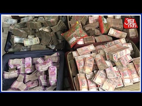 Over 13 Crores Seized From South Delhi Law Firm T&T, 2.5 Crores In New Notes