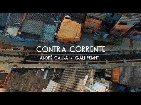 André Causa & Gali PRMNT - Contra Corrente (Prod. Esquina da Gentil & TH)