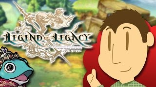 The Legend of Legacy Video Review! - BradleyNews11