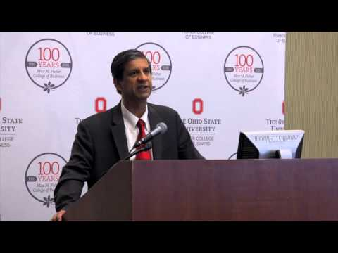 A century of business excellence at The Ohio State University