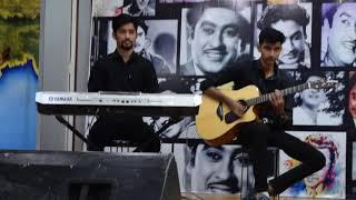 Yeh Dil Na Hota Bechara- Kishore Kumar night show - JSMV