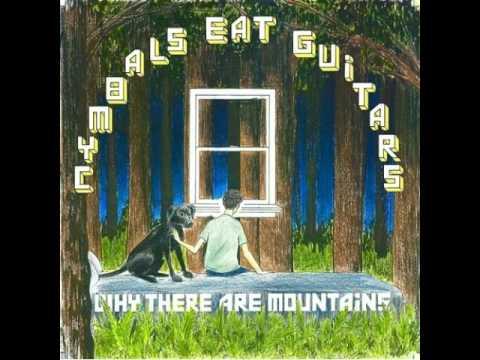 Cymbals Eat Guitars - Living North