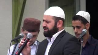 Molla Hanifi Özenk ve Suffe Öğrencileri