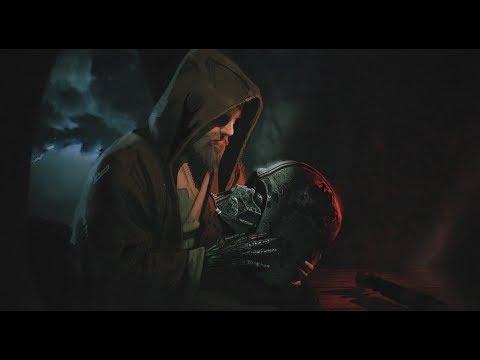 [Star Wars: Jedi Academy] Встреча Тёмного Джейдена Корра и Карла Катарна [FANMADE]