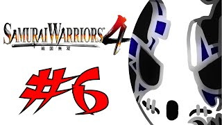 Samurai Warriors 4 | Let
