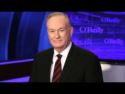 Bill O'Reilly Reacts to Trump Military Border Plan