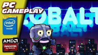 Cobalt Gameplay [PC]