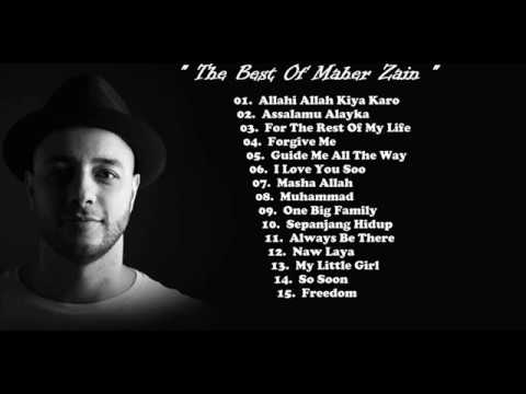 THE BEST OF MAHER ZAIN