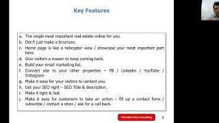 Website - Your Prime Real Estate Property Online
