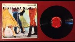 Frankie Yankovic and his Yanks - It's Polka Night
