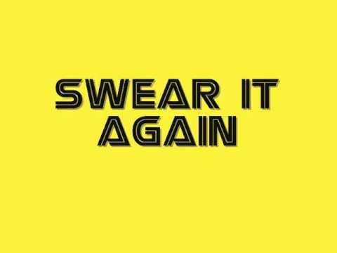 Swear It Again