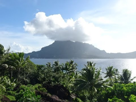 Conrad Bora Bora Nui Resort - Speedboat Transfer to Bora Bora Island, French Polynesia