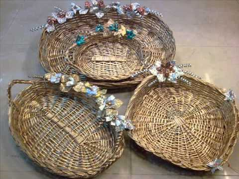 Decorative Baskets | Decorative Baskets And Boxes