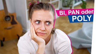 Bi, Pan oder Poly? | OKAY eure Stories #23