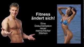 Isokinator Training - Gesundheit durch Muskeln - der Film
