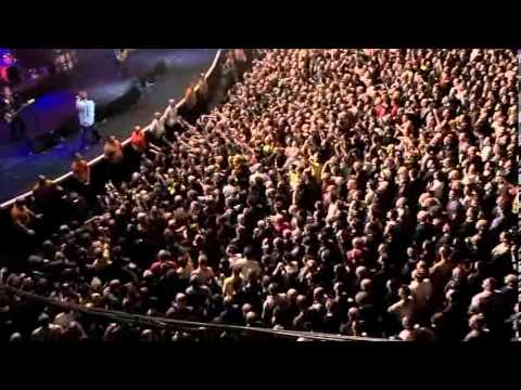 There'll Always be an England(Sex Pistols Live at Brixton Academy 2007)