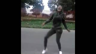 real south African dance