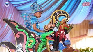 Cinta Sengketa - Burok Mjm Live Taraju 19-09-2019