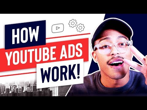 [EXPLAINED] How Do YouTube Ads Work? (YouTube Ads Explained For Beginners)