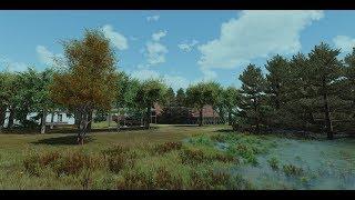ARMA 3. Bohemia Interactive Studios & surrounding area.