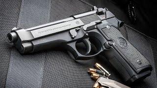 10 Cosas que no Sabias de la Pistola Beretta 92