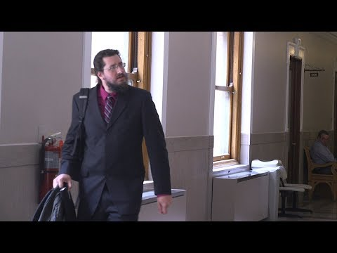 Judge: Evicted son Michael Rotondo faces jail if he doesn't get job to support child