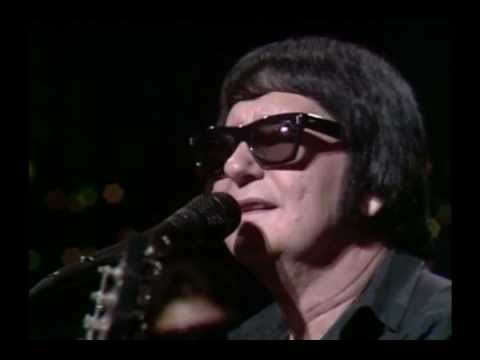 Roy Orbison - Running Scared, Live 1982