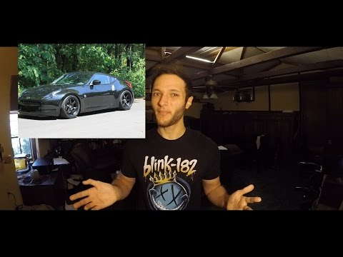HOW DO I GET SUCH CHEAP CAR INSURANCE IN A 2012 370Z!?!