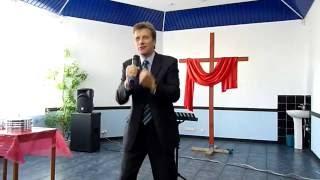 Ищите лица Божьего. 01.10.16.г. Киев. церковь
