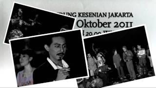 TEATER KOMA - ANTIGONEO - 7 s.d 16 Oktober 2011, Gedung Kesenian Jakarta