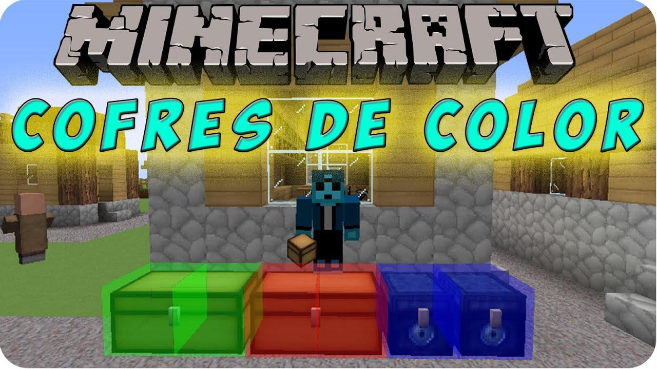 Minecraft Chest Finder Mod ReviewInstalacion YouTube - Minecraft spieler finden mod
