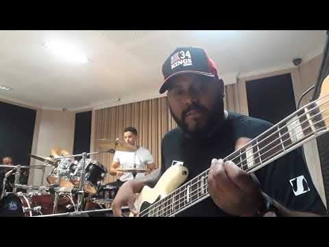 Franklin Nogueira - No Groove - Ivete Sangalo
