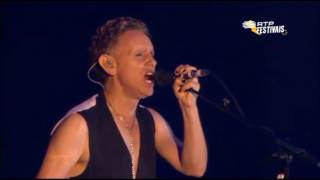 Everything Counts - Depeche Mode Nos Alive Festival