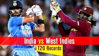 India vs West Indies, Live Cricket Score & Ball by Ball Commentary ...