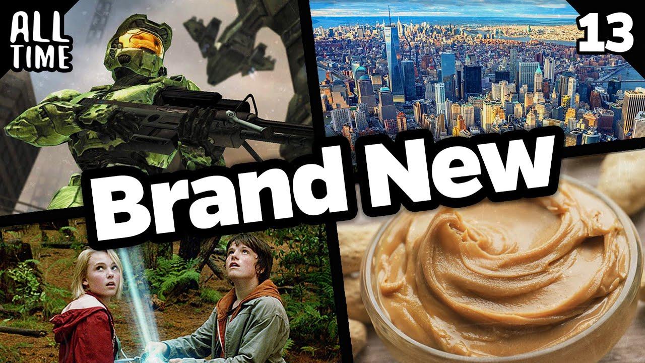 5 Brand New Mandela Effects