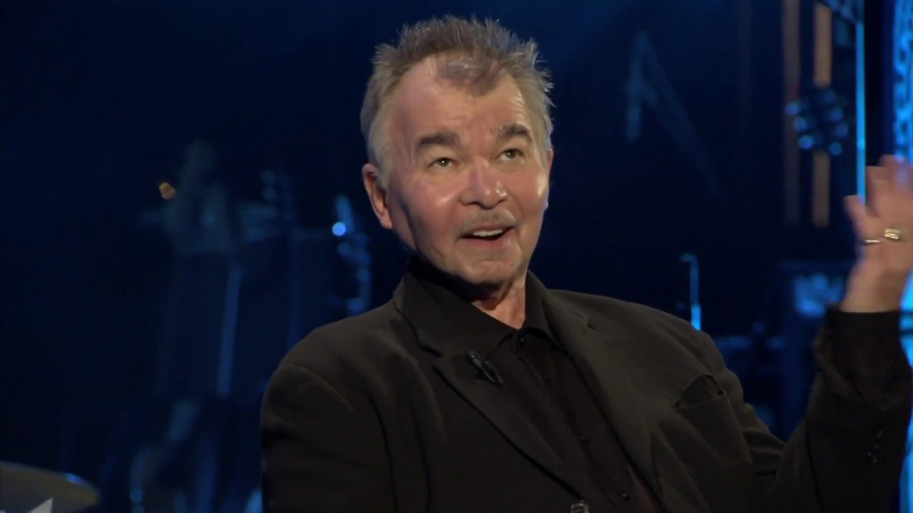 """John Prine interview and performance of """"Lake Marie"""" on Spectacle: Elvis Costello with..."""