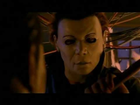 Halloween 8 (Deutscher Trailer) - YouTube