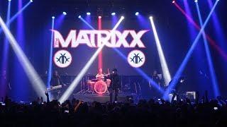 Смотреть клип The Matrixx - Дружок